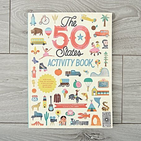 the-50-states-activity-book